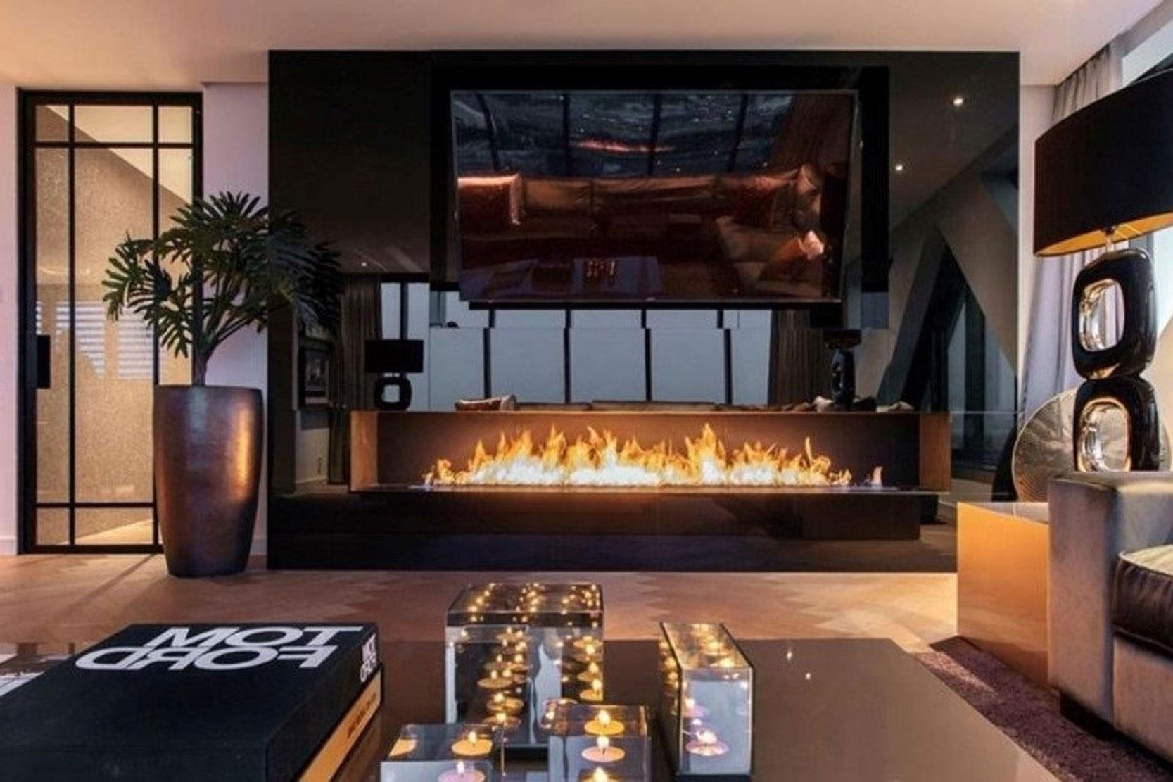Kubo Deco, mobilier, décoration d'intérieur, A Fire Design, Morges, Suisse Romande, meubles contemporains