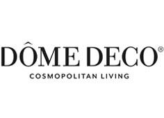 Dôme Deco, marque exclusive chez Kubo Deco, Morges, Suisse Romande