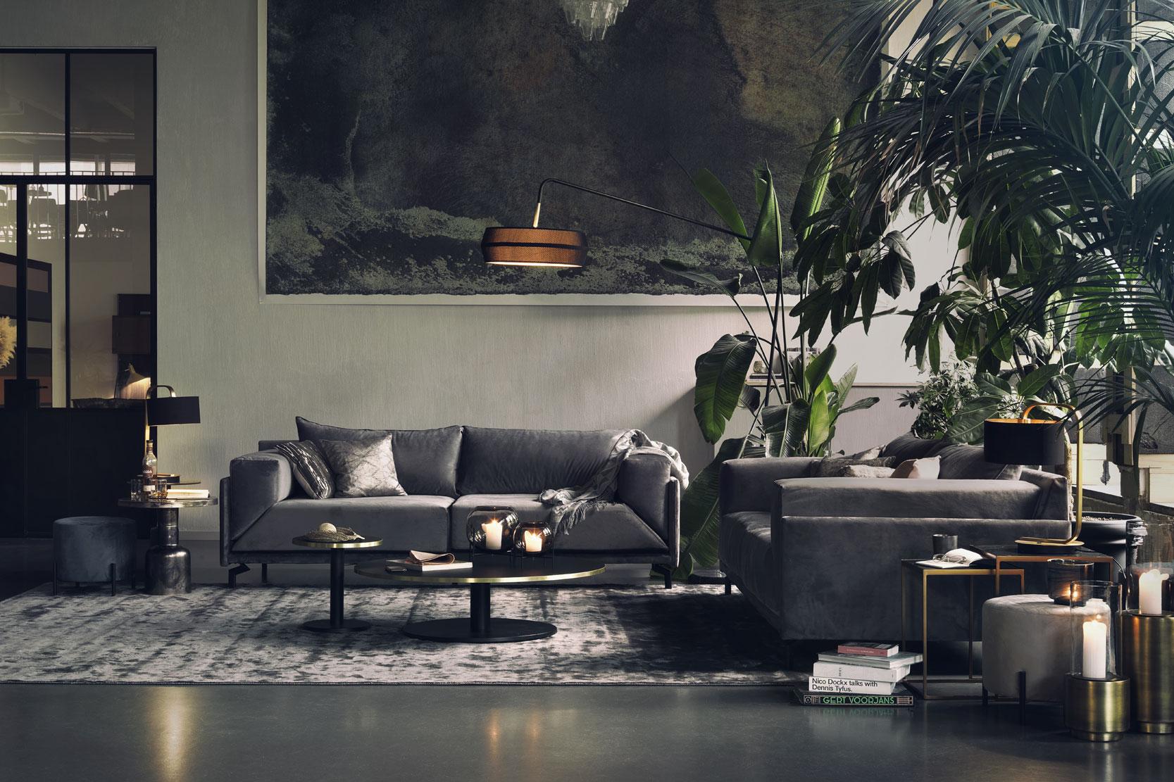 Kubo Deco, mobilier, décoration d'intérieur, Dôme Deco, Morges, Suisse Romande, meubles contemporains