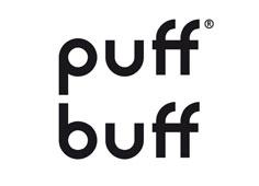 Puff Buff, marque exclusive chez Kubo Deco, Morges, Suisse Romande